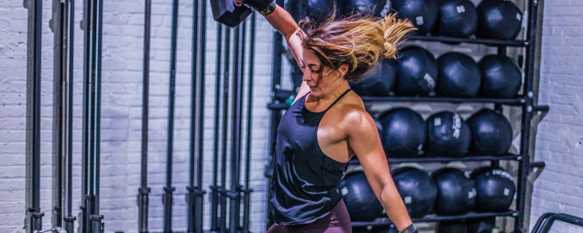 CrossFit UNLEASHED - Long Island City, New York | Dutch Kills, Sunnyside, Woodside, Astoria, Gym
