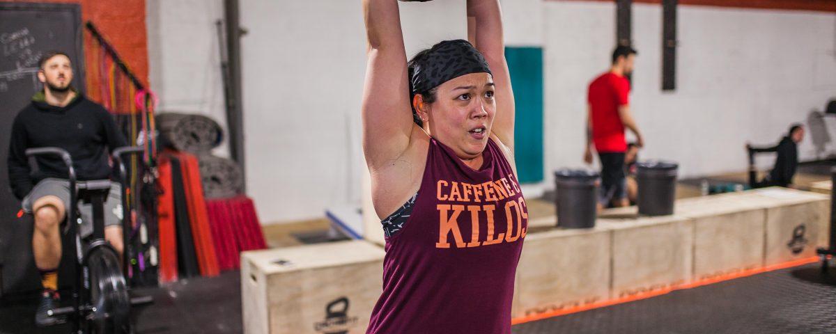 CrossFit UNLEASHED - Long Island City, New York   Dutch Kills, Sunnyside, Woodside, Astoria, Gym